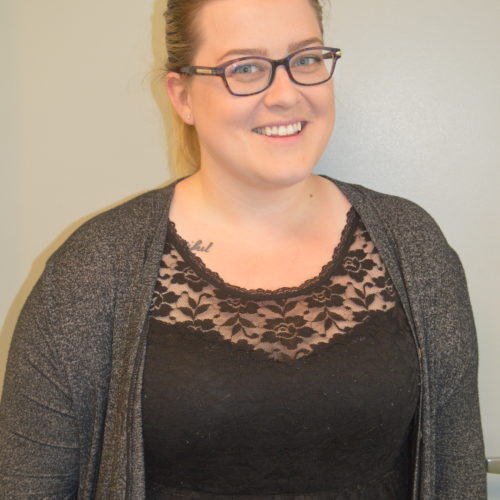 A photo of Mallery Kent, a Registered Massage Therapist at Core Kneads Therapeutics & Wellness in Truro, NS