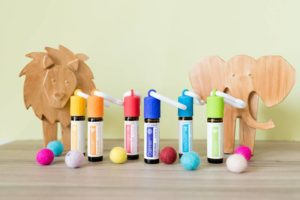 Essential Oils for Kids